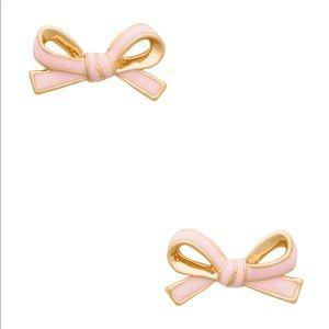 kate spade earrings BN